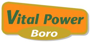 Zoberbac - Vital Power Boro